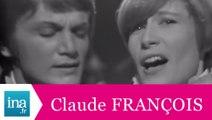 """Jacqueline Dulac et Claude François """"Donna Donna"""" (live officiel) - Archive INA"""