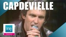 """Jean-Patrick Capdevielle """"Quand t'es dans le désert"""" (live officiel) - Archive INA"""