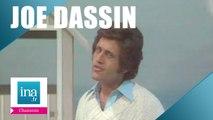 """Joe Dassin """"A toi"""" (live officiel) - Archive INA"""