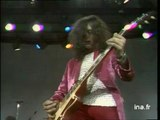 """Led Zeppelin """"Dazed and confused"""""""