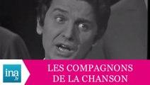 """Les Compagnons de la Chanson """"La valse des lilas"""" (live officiel) - Archive INA"""