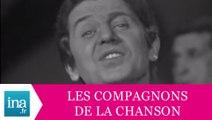 """Les Compagnons De La Chanson """"Le temps des étudiants"""" (live officiel) - Archive INA"""