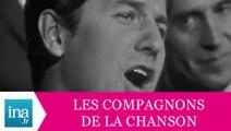 """Les Compagnons De La Chanson """"Le sous-marin vert"""" (live officiel) - Archive INA"""