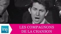 "Les Compagnons De La Chanson ""La Mamma"" (live officiel) - Archive INA"