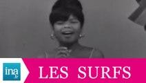 """Les Surfs """"Café, vanille ou chocolat"""" (live officiel) - Archive INA"""