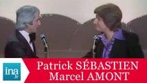 """Marcel Amont et Patrick Sébastien """"Le concours d'imitations"""" - Archive INA"""