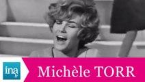 "Michèle Torr ""La grande chanson"" (live officiel) - Archive INA"