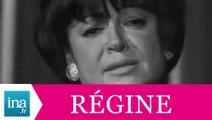 """Régine """"Les petits papiers"""" (live officiel) - Archive INA"""