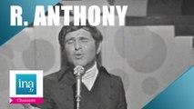 """Richard Anthony """"Les mains dans les poches"""" (live officiel) - Archive INA"""