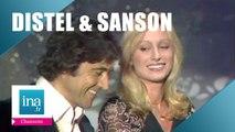 """Véronique Sanson et Sacha Distel """"Vancouver"""" (live officiel) - Archive INA"""