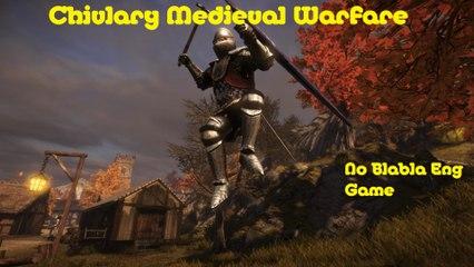Chivalry Medieval Warfare - Team DeathMatch - BRUTAL GAME #5