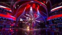 CJ Harris - American Woman - American Idol 13 (Top 6)