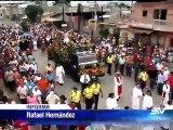 En 1985 la visita de Juan Pablo II afianzó la fe católica de los ecuatorianos