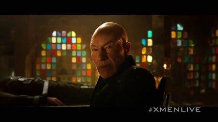 x men days of future past featurette x perience 2014 marvel movie sequel hd