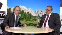 L'Invité D!CI : Le préfet des Hautes-Alpes, Pierre Besnard