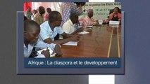 L'INVITE DU JOUR - Séraphine EKOA KAMWA - Cameroun