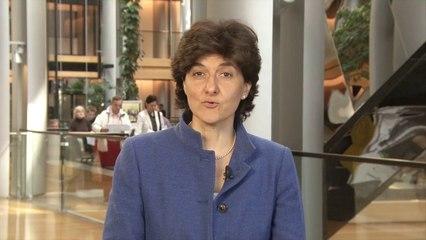 Chronique de Strasbourg - 14 au 17 avril 2014