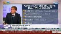 Immobilier: investir dans les SCPI spécialisées pour du rendement: Philippe Gourdelier, dans Intégrale Placements – 24/04