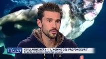"""Guillaume NERY : """"Plonger plus profond sans respirer"""""""