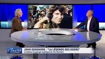 "JOHN DENSMORE on TV5MONDE : ""Jim Morrison, The Doors and me"""