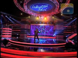 Zamad Baig Medley Promo - Pakistan Idol - Geo TV - Tina Sani Special