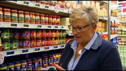 Allergies alimentaires et respiratoires (documentaire)