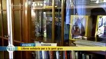 TV3 - Els Matins - Llibres solidaris per a la gent gran