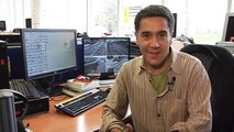 TV3 - 324.cat - Els llibres de Martí Gironell, home del trànsit de TV3