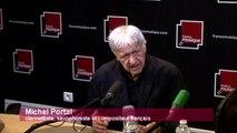 Michel Portal - La matinale
