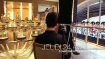 Bernard Arnault s'agace face à un journaliste qui l'interroge sur ses impôts