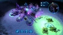 Halo Wars #2 _ Vers la Relique en Légendaire [Coop] [1080p]_(720p)