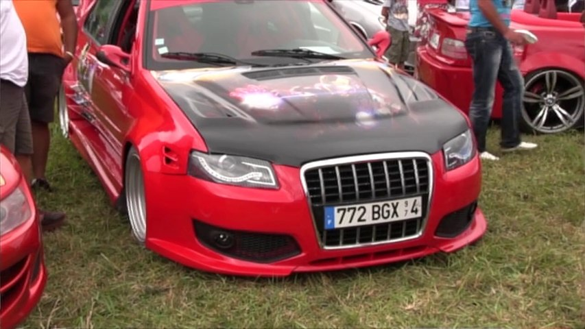 Passion Tuning 167 Le Best Of du mois d'avril de Passion Tuning