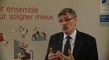 Interview de Hervé Delaigne, Directeur technique à la DSI du CHU de Bordeaux