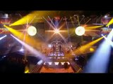 Full Ver] Marcus Collins - Can You Feel It - The X Factor 2011 Live Show 9