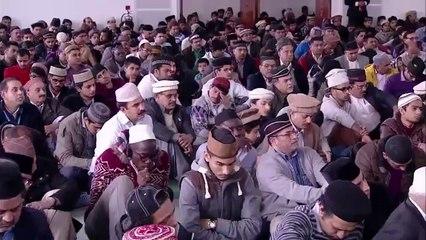 Allah; tüm güçlerin sahibi - 18-04-2014 - Cuma Hutbesi - Islam Ahmadiyya