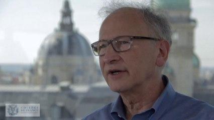 La médecine entre dans une nouvelle ère - Alain Fischer