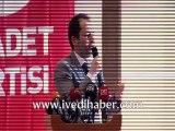 Dr. Fatih ERBAKAN / Saadet Partisi Genel Başkan Adayı - 23 Nisan 2014 - Ankara