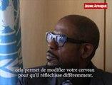 """Forest Whitaker : """"J'apprends les langues africaines. Je veux sentir l'Afrique dans mon âme"""""""