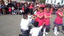 Kutlukent 80. Yıl İlkokulu 2-A sınıfı 23 Nisan Kutlamaları (2014)