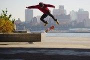 New Balance Numeric presents Pinnytown - Skateboard
