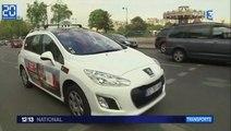 Des propositions pour stopper le conflit entre taxis et VTC