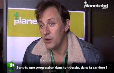 Vidéo de Franck Bonnet