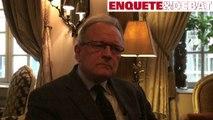 Christian Vanneste présente son livre Pour une France libérée