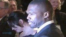 50 Cent Video Vixen Sues For Defamation -- He Got Me Blacklisted