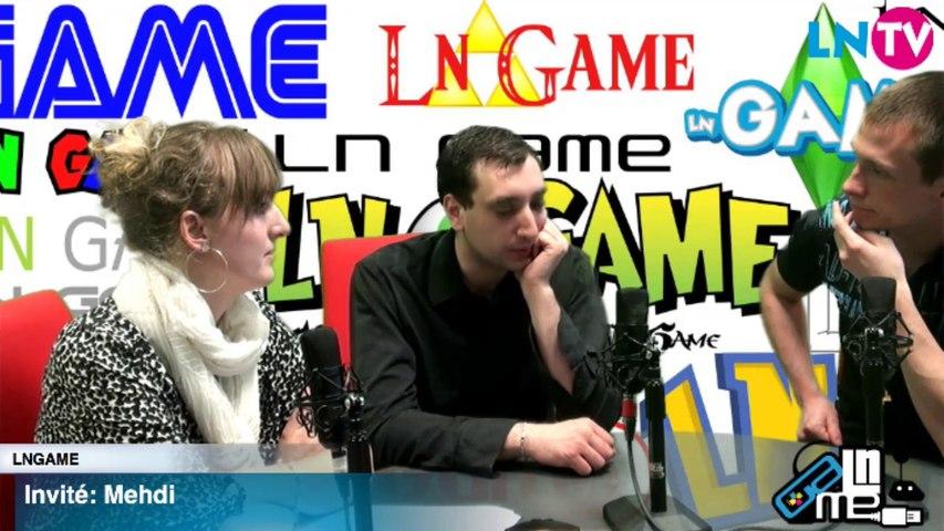 LN Game #16 - Jeudi 24 avril 2014