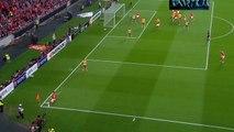 Benfica Lisbonne vs Juventus Turin (1-0) First Goal (24/04/14) Garay goal