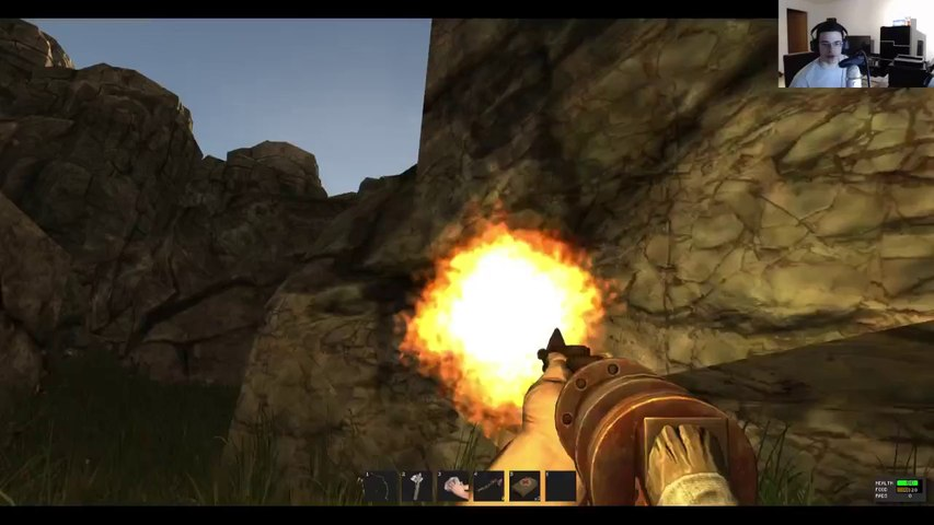 Rediffusion Live Rust : Episode 2 part.2