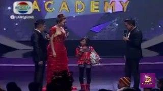 Dandut Academy Konser Final 6 Besar Kiran Pecinta Cilik DA