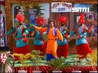 Pind di Sair | Gurdaas Kerha  |  Latest Punjabi brand New Song 2013 | Album Mehak Punjab di , 2014