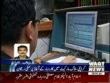 Karachi Stock Exchange  News Package  25 April 2014